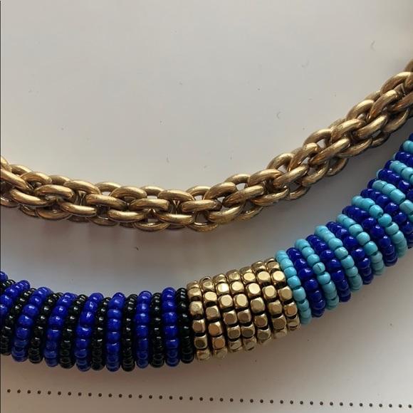 Stella & Dot Jewelry - Stella & Dot Marine Collar